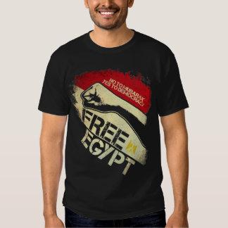 Vrij Egypte! T-shirt
