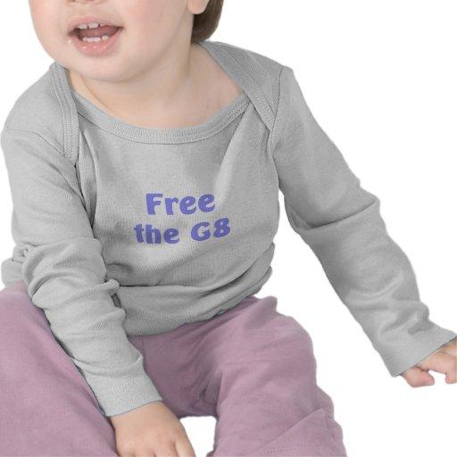 Vrij G8