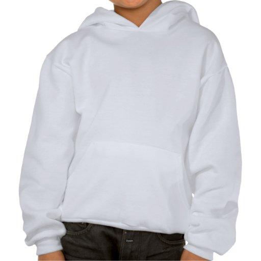 Vrij G8 Sweatshirt Met Hoodie