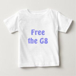 Vrij G8 T-shirt