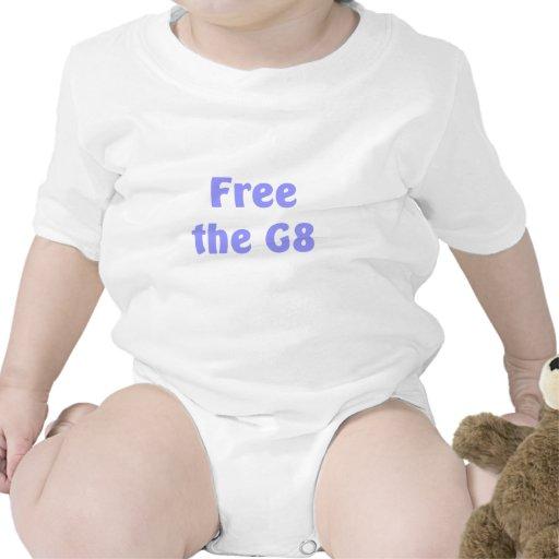 Vrij G8 Boxpakjes