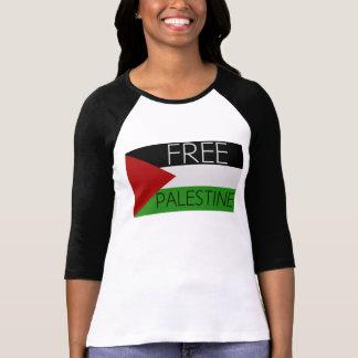 Vrij Palestina T Shirt