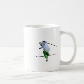 vrije ruiter koffiemok