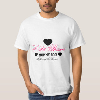 Vrijgezellenfeest T Shirt