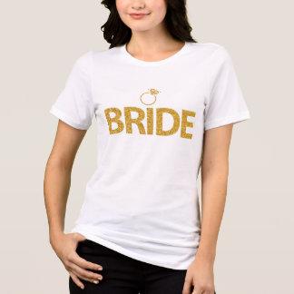 Vrijgezellin van de Lovertjes van de Overhemden T Shirt