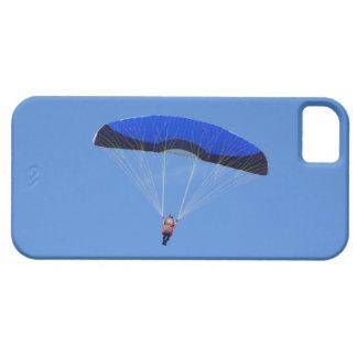 Vrijheid van SE van hemeleniPhone+5/5S hoesje