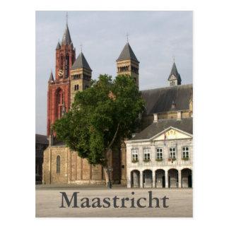 Vrijthof, Maastricht Briefkaart
