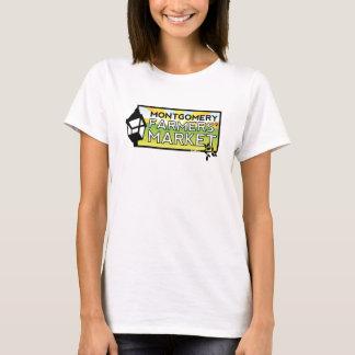 Vrijwilliger MFM - Vrouwen T Shirt