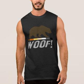 Vrolijk draag de verontruste INSLAG van de Trots T Shirt