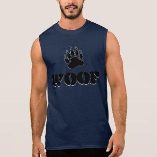 Vrolijk draag Trots dragen de INSLAG van de Poot T Shirt