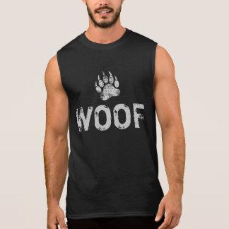Vrolijk draag verontruste Trots dragen de INSLAG T Shirt