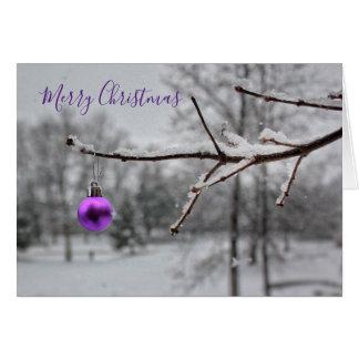 Vrolijk Weinig Kerstmis (Kaart) Briefkaarten 0