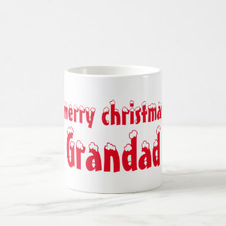 vrolijke Kerstmis Koffiemok