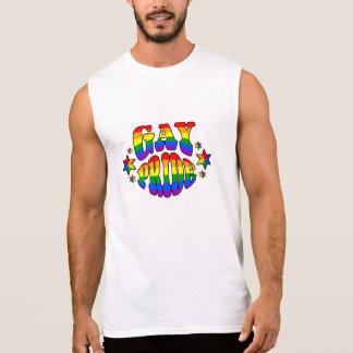 Vrolijke Trots: LGBT T Shirt