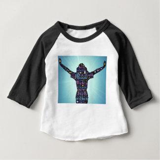 vrouwen attri baby t shirts