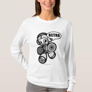Vrouwen - Bot van de Spreker Overhemd T Shirt