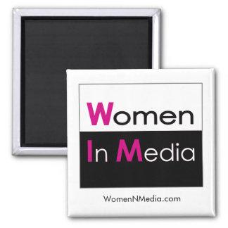 Vrouwen in de Magneet van Media