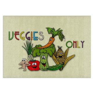 vruchten & veggies snijplank