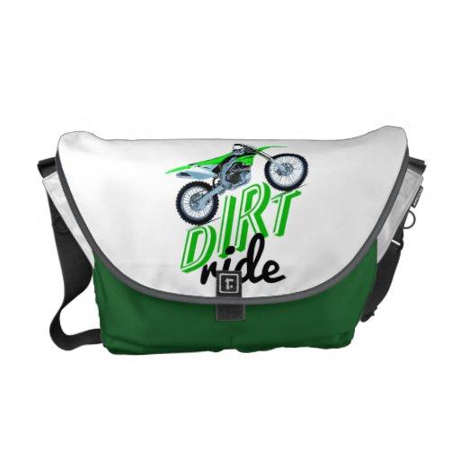 Vuil Messenger Bag