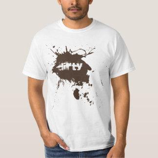 Vuile 30 - 30ste Verjaardag - Braadstuk & de T Shirt