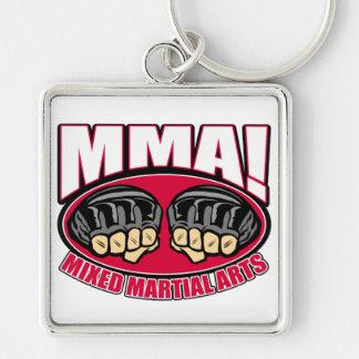 Vuisten MMA Sleutelhanger