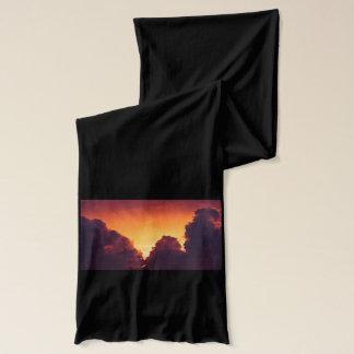 w in weer sjaal