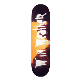 w in weer skate decks