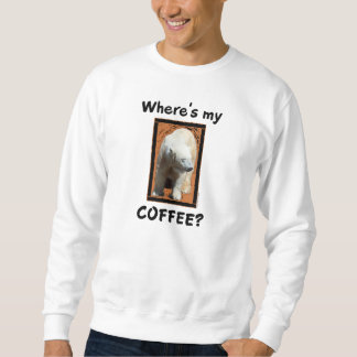Waar is Mijn Koffie? Trui