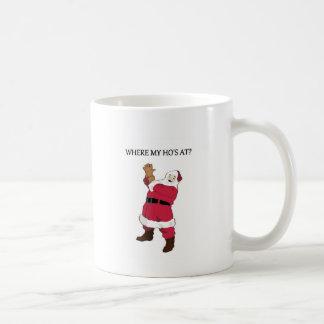 Waar Mijn Ho bij? Koffiemok