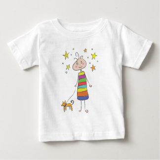 Waarom zo Sirius? Baby T Shirts