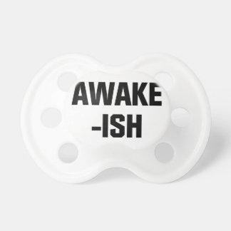 Wakker -wakker-ish speentje