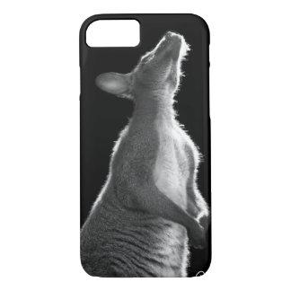 Wallaby iPhone 8/7 Hoesje