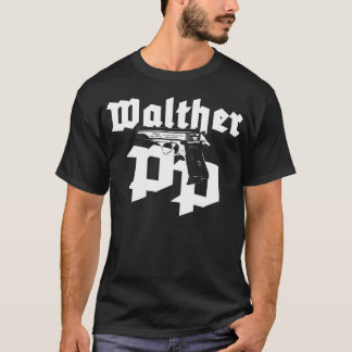 Walther pp t shirt