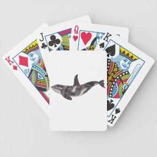 Walvis Poker Kaarten