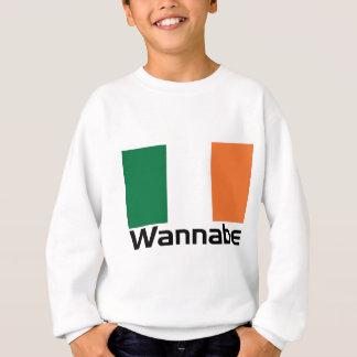 Wannabe - het Iers Trui