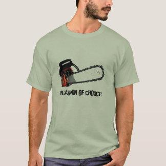 Wapen van Keus T Shirt