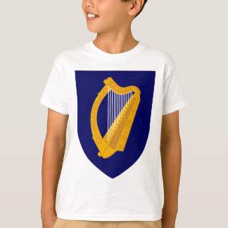 Wapenschild van Ierland - Iers Embleem T Shirt