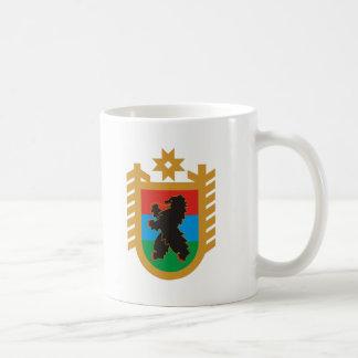 Wapenschild van Karelië Koffiemok