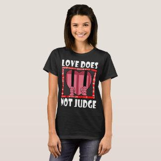 Ware Liefde T Shirt