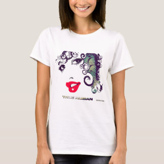 Ware Nubia T Shirt