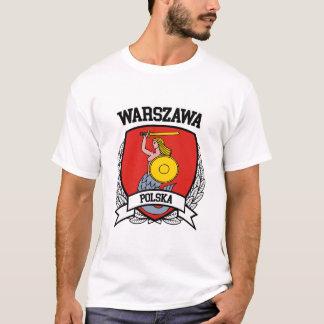 Warshau T Shirt