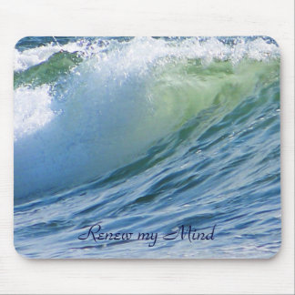 Was Me_ Mousepad_by Elenne Boothe Muismat