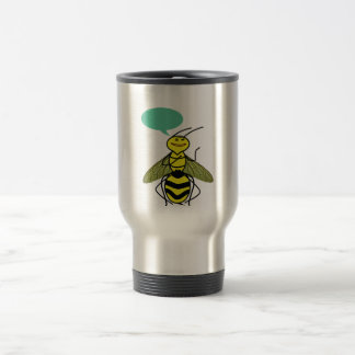 Wat de Bij van de Honing zei Reisbeker