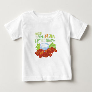 Wat Heet Materiaal Baby T Shirts