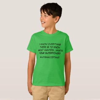 Wat is UW grootmacht? T Shirt