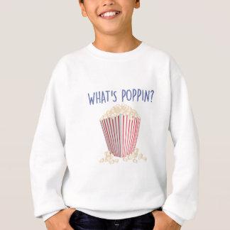 Wat Poppin is Trui