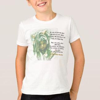 WAT Sleeplijn in wij allemaal T Shirt