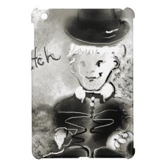 watchb&w iPad mini hoesjes