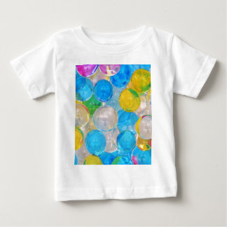 water ballen baby t shirts