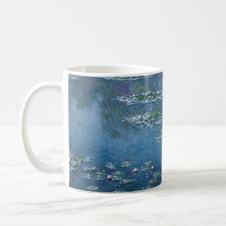 Water Lillies door Claude Monet Koffiemok